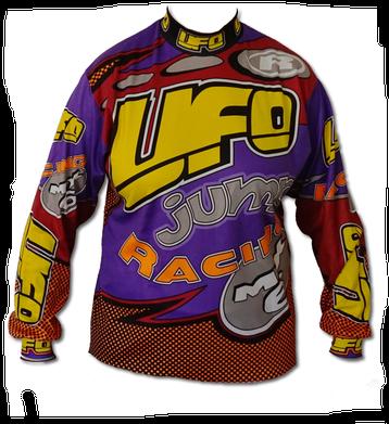 Tolles Enduro/MX/Downhill/Motocross Trikot