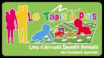 Le Tapis à Pois - LAEP des Pyrénées Audoises