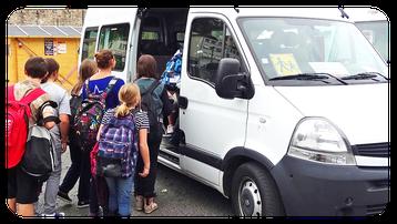 Transport scolaire des Pyrénées Audoises