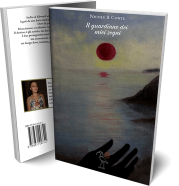 Il guardiano dei miei sogni, un libro di Nicole B Conte