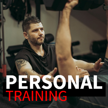 Fit werden mit Personal Training mit Volkan Avci in Miesbach