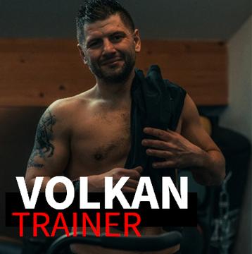 Fit und sportlich werden mit Personal Trainer Volkan Avci in Miesbach