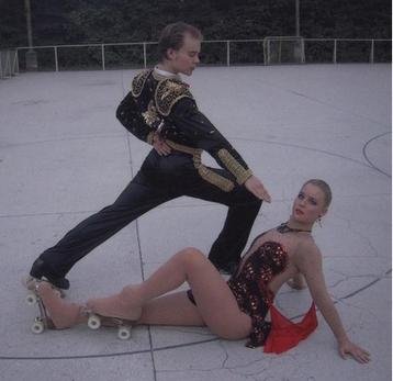 Philipp Mohr und Svenja Mohr