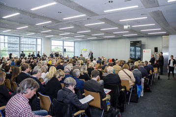 Pressekonferenz © dokfoto.de / Friedhelm Herr