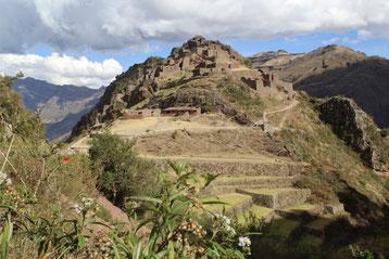 quartier de Quanchisraquay