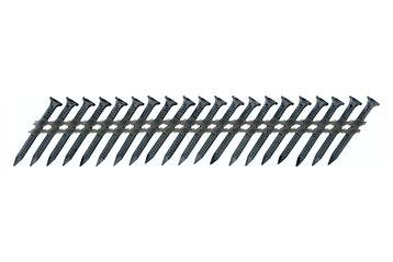 Ankernägel Tjep KA 40/50 - 15° - 50 mm Länge - 12µ verzinkt