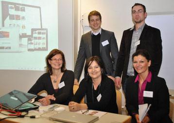 AK Medien des Wirtschaftsförderungsvereins Buxtehude