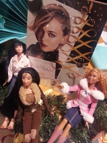 Io, Carlotta e Valentina