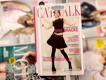 Catwalk, Dirk Bracke