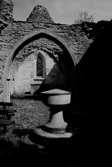 Bild: Kalenderfoto,Kalender,Kirchen Gotland
