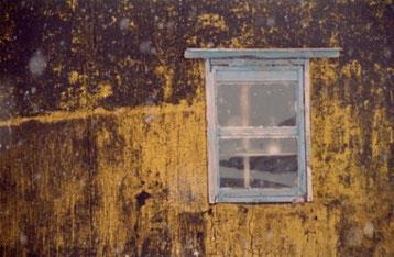 Bild: Fenster Südamerika & Antarktis