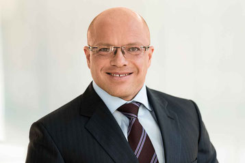 Christopher Müller - Rechtsanwalt