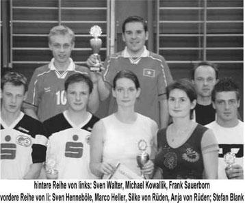 DM - Teilnehmer 2003