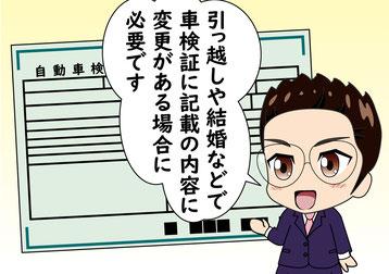 自動車_変更登録_熊本_石原大輔行政書士事務所
