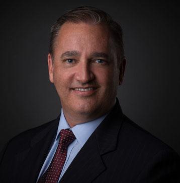 Miami-based Derry Huff is Vice President Sales & Marketing, Amerijet  -  image courtesy of Amerijet