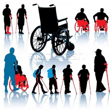 خرید اینترنتی نمونه ها و مدلهای مختلف عصا صندلی چرخدار حمامی سوراخدار عصا آرنجی و چهارپایه