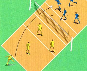 ブラジルの練習より