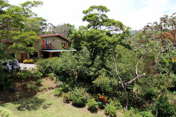 Cala Lodge, Monteverde, Costa Rica