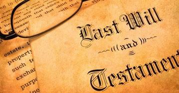 Scrivere diritto studio chiricosta crea la costituzione di una fondazione mediante testamento fandeluxe Gallery
