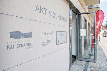 Incentivveranstaltungen mit dem Aktiv Zentrum Bad Schandau