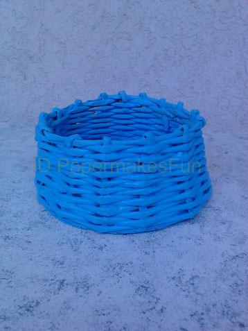 Paperroll-Basket