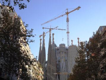 Антонио Гауди - экскурсии в Барселоне