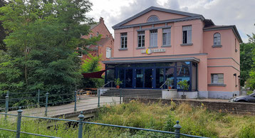Programmkino in der Prignitz, Originalfilme in der Prignitz, Kino-Café in der Prignitz