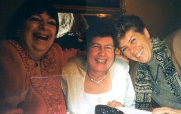Bild: Foto: karin Junker, Lissy Gröner, Barbara Schmidbauer, EP