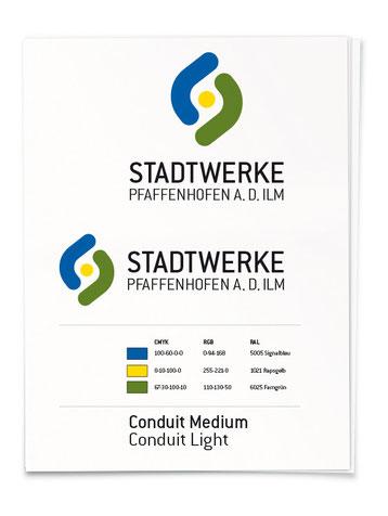 Kommunalunternehmen Stadtwerke Pfaffenhofen a. d. Ilm - Logo