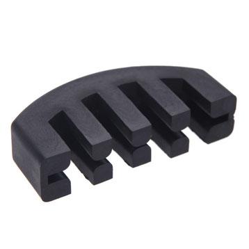 Глушилка резиновая для  домашних занятий самая дешевая