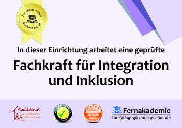 Zertifikat zur Sprachentwicklungs-Expertin