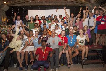 """YAK Attack """"rumble in the jungle"""" Sri Lanka  Etappenrennen ...und eine meiner größten Renn-Herausforderungen..."""