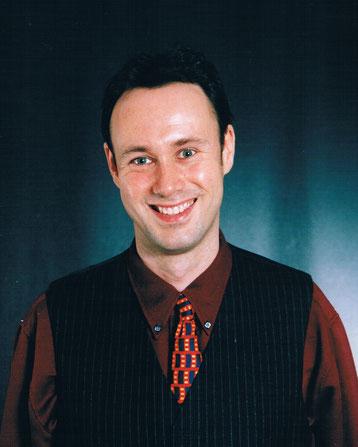 Promotional Magician