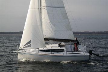 Maxus 24 navigation