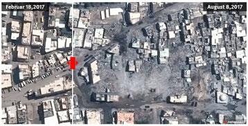 13.08.2017 - Human Right Watch Saudi-Arabien: Sicherheitskräfte blockieren Ost-Stadt