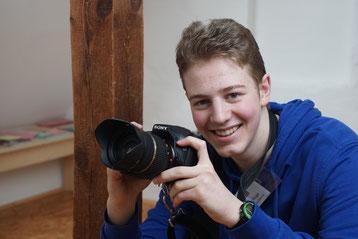 Politik zum Anfassen Lukas Kluge Schülerpraktikum Bundesfreiwilligendienst / BFD / FÖJ / FSJ