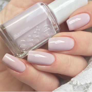 swatch essie hubby for dessert by LackTraviata