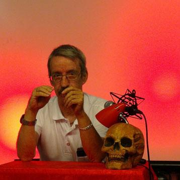 Corpus Delicti Tours - Dr. Manfred Lukaschewski