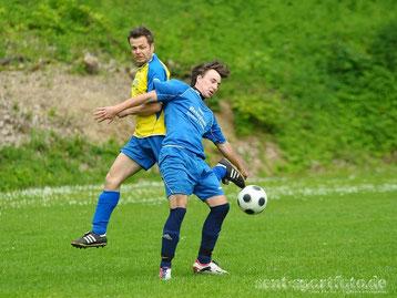 VFB Tiftlingerode vs TSV Seulingen II
