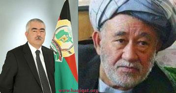 آیا جنرال عبدالرشید دوستم از حکومت ساقط خواهد شد؟ نوشتهی: فروغی