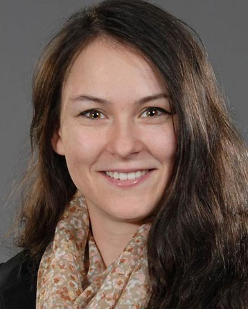 TGZ-Geschäftsführerin Elisa Heinke