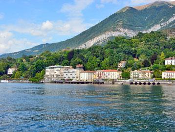 Bild: Grand Hotel Cadenabbia