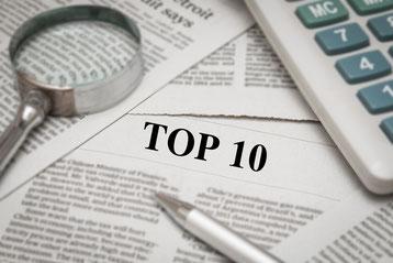 CheckEinfach | Top 10 Versicherungen Deutschland