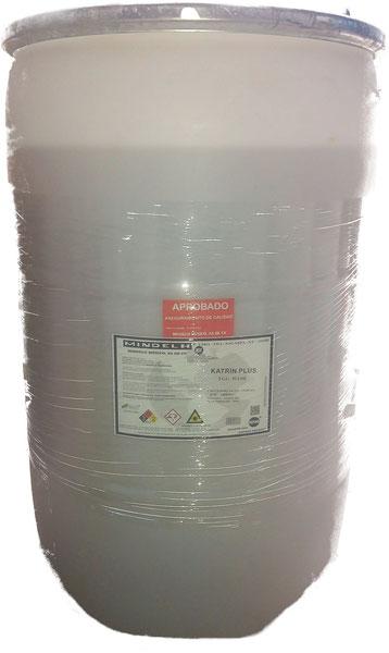 detergente alcalino para el lavado de huevo cascaron