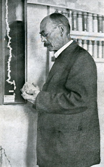 Eugen Geinitz