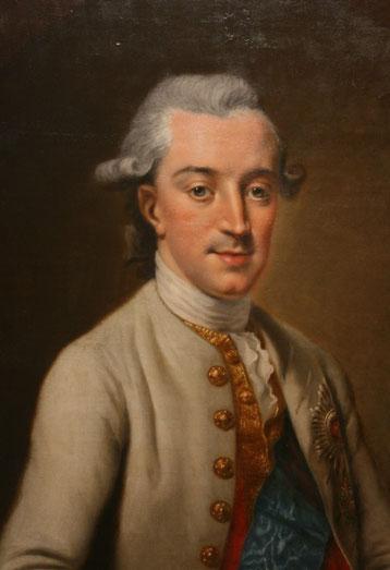 Georg August Herzog zu Mecklenburg wurde nur 37 Jahre alt.