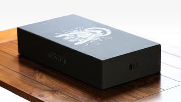 Kickstarter Report Dezember 2016