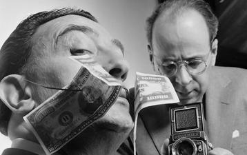 Цитаты Сальвадора Дали о деньгах