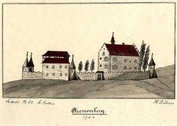Arenenberg 1774