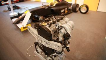 ©Gruppe C GmbH/ ADAC Motorsport